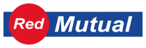 Red Mutual Logo